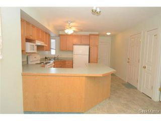 Photo 7: 1555 WASCANA VILLA Road in Regina: Arnhem Place Condominium for sale (Regina Area 03)  : MLS®# 490649