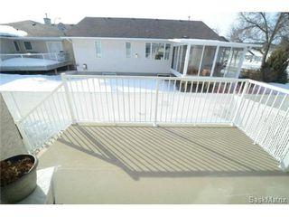 Photo 28: 1555 WASCANA VILLA Road in Regina: Arnhem Place Condominium for sale (Regina Area 03)  : MLS®# 490649