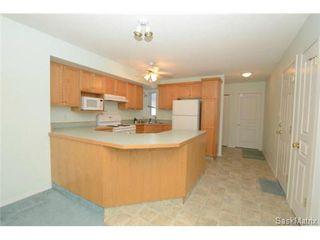Photo 6: 1555 WASCANA VILLA Road in Regina: Arnhem Place Condominium for sale (Regina Area 03)  : MLS®# 490649