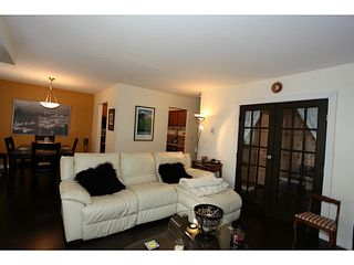 "Photo 3: 106 1544 FIR Street: White Rock Condo for sale in ""Juniper Arms"" (South Surrey White Rock)  : MLS®# F1407253"