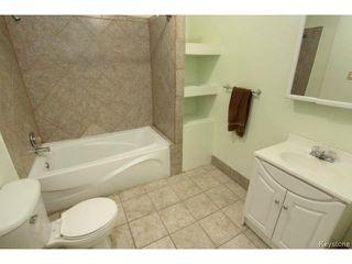 Photo 9: 1152 Garfield Street in WINNIPEG: West End / Wolseley Residential for sale (West Winnipeg)  : MLS®# 1408352