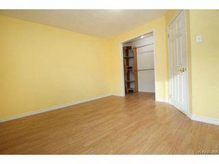 Photo 10: 1152 Garfield Street in WINNIPEG: West End / Wolseley Residential for sale (West Winnipeg)  : MLS®# 1408352