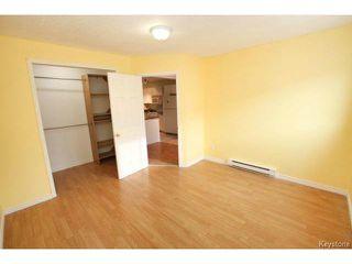 Photo 11: 1152 Garfield Street in WINNIPEG: West End / Wolseley Residential for sale (West Winnipeg)  : MLS®# 1408352