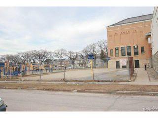 Photo 19: 1152 Garfield Street in WINNIPEG: West End / Wolseley Residential for sale (West Winnipeg)  : MLS®# 1408352