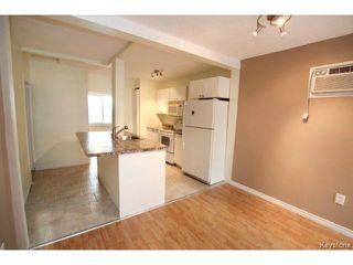 Photo 8: 1152 Garfield Street in WINNIPEG: West End / Wolseley Residential for sale (West Winnipeg)  : MLS®# 1408352