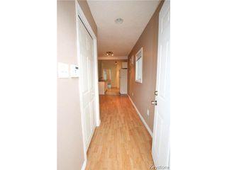 Photo 14: 1152 Garfield Street in WINNIPEG: West End / Wolseley Residential for sale (West Winnipeg)  : MLS®# 1408352
