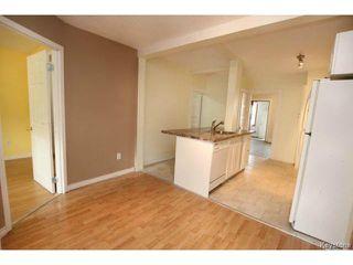 Photo 6: 1152 Garfield Street in WINNIPEG: West End / Wolseley Residential for sale (West Winnipeg)  : MLS®# 1408352