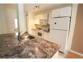Photo 7: 1152 Garfield Street in WINNIPEG: West End / Wolseley Residential for sale (West Winnipeg)  : MLS®# 1408352