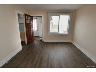 Photo 3: 1152 Garfield Street in WINNIPEG: West End / Wolseley Residential for sale (West Winnipeg)  : MLS®# 1408352