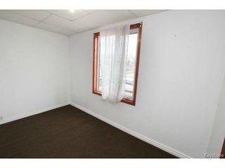 Photo 2: 1152 Garfield Street in WINNIPEG: West End / Wolseley Residential for sale (West Winnipeg)  : MLS®# 1408352