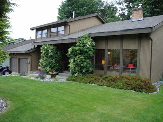 "Photo 1: 2061 EVERETT Street in Abbotsford: Abbotsford East House for sale in ""EVERETT ESTATES"" : MLS®# F1415000"