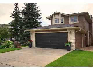 Photo 19: 301 SUNMILLS Drive SE in Calgary: Sundance Residential Detached Single Family for sale : MLS®# C3636462