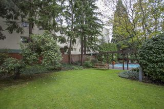 "Photo 19: 1504 1816 HARO Street in Vancouver: West End VW Condo for sale in ""Huntington Place"" (Vancouver West)  : MLS®# V1089454"