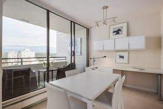 """Photo 7: 1504 1816 HARO Street in Vancouver: West End VW Condo for sale in """"Huntington Place"""" (Vancouver West)  : MLS®# V1089454"""