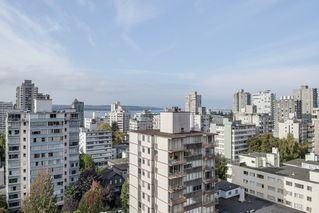 "Photo 5: 1504 1816 HARO Street in Vancouver: West End VW Condo for sale in ""Huntington Place"" (Vancouver West)  : MLS®# V1089454"
