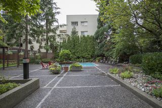 "Photo 17: 1504 1816 HARO Street in Vancouver: West End VW Condo for sale in ""Huntington Place"" (Vancouver West)  : MLS®# V1089454"