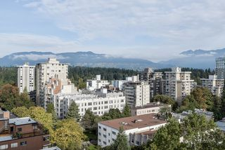 "Photo 1: 1504 1816 HARO Street in Vancouver: West End VW Condo for sale in ""Huntington Place"" (Vancouver West)  : MLS®# V1089454"