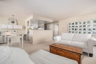 """Photo 10: 1504 1816 HARO Street in Vancouver: West End VW Condo for sale in """"Huntington Place"""" (Vancouver West)  : MLS®# V1089454"""