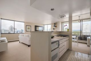 "Photo 3: 1504 1816 HARO Street in Vancouver: West End VW Condo for sale in ""Huntington Place"" (Vancouver West)  : MLS®# V1089454"