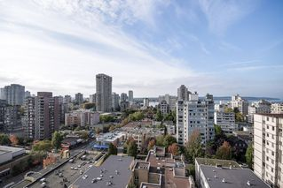 "Photo 13: 1504 1816 HARO Street in Vancouver: West End VW Condo for sale in ""Huntington Place"" (Vancouver West)  : MLS®# V1089454"