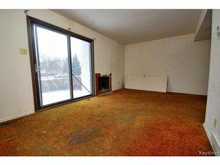 Photo 2: 60 Dalhousie Drive in WINNIPEG: Fort Garry / Whyte Ridge / St Norbert Condominium for sale (South Winnipeg)  : MLS®# 1429396