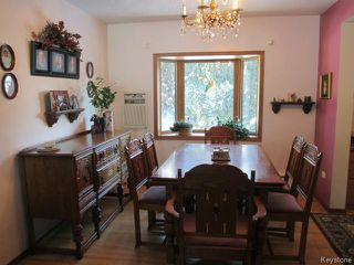 Photo 7: 520 Wellington Crescent in DAUPHIN: Manitoba Other Residential for sale : MLS®# 1500614