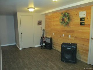 Photo 12: 520 Wellington Crescent in DAUPHIN: Manitoba Other Residential for sale : MLS®# 1500614