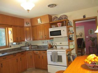 Photo 3: 520 Wellington Crescent in DAUPHIN: Manitoba Other Residential for sale : MLS®# 1500614