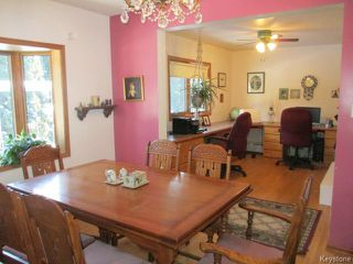 Photo 8: 520 Wellington Crescent in DAUPHIN: Manitoba Other Residential for sale : MLS®# 1500614