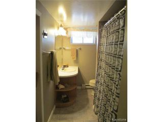 Photo 14: 520 Wellington Crescent in DAUPHIN: Manitoba Other Residential for sale : MLS®# 1500614
