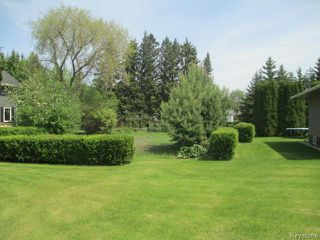 Photo 17: 520 Wellington Crescent in DAUPHIN: Manitoba Other Residential for sale : MLS®# 1500614