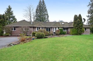 Main Photo: 6869 210TH Street in Langley: Willoughby Heights House for sale : MLS®# F1429397
