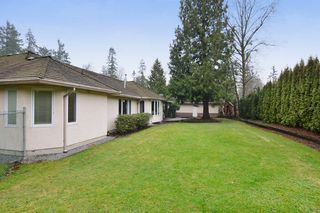 Photo 20: 6869 210TH Street in Langley: Willoughby Heights House for sale : MLS®# F1429397