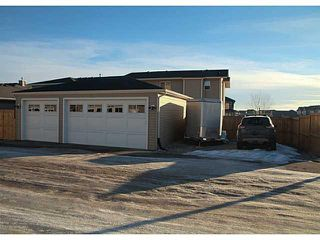 Photo 2: 197 Rainbow Falls Glen: Chestermere House for sale : MLS®# C3651250