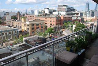 Photo 8: 5 20 Stewart Street in Toronto: Waterfront Communities C1 Condo for sale (Toronto C01)  : MLS®# C3127788