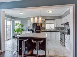 Photo 19: 4 Stirrup Court in Brampton: Fletcher's Creek Village House (2-Storey) for sale : MLS®# W3182876