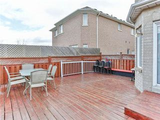 Photo 10: 4 Stirrup Court in Brampton: Fletcher's Creek Village House (2-Storey) for sale : MLS®# W3182876
