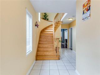 Photo 14: 4 Stirrup Court in Brampton: Fletcher's Creek Village House (2-Storey) for sale : MLS®# W3182876