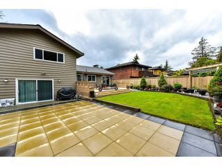 "Photo 19: 14410 CHARTWELL Drive in Surrey: Bear Creek Green Timbers House for sale in ""CHARTWELL"" : MLS®# F1439032"