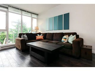 """Photo 10: 415 2321 SCOTIA Street in Vancouver: Mount Pleasant VE Condo for sale in """"SOCIAL"""" (Vancouver East)  : MLS®# V1121141"""