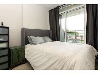 """Photo 12: 415 2321 SCOTIA Street in Vancouver: Mount Pleasant VE Condo for sale in """"SOCIAL"""" (Vancouver East)  : MLS®# V1121141"""
