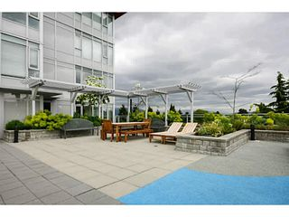 "Photo 16: 415 2321 SCOTIA Street in Vancouver: Mount Pleasant VE Condo for sale in ""SOCIAL"" (Vancouver East)  : MLS®# V1121141"