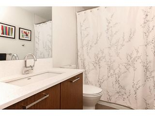 """Photo 13: 415 2321 SCOTIA Street in Vancouver: Mount Pleasant VE Condo for sale in """"SOCIAL"""" (Vancouver East)  : MLS®# V1121141"""