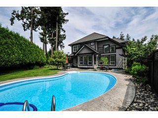 "Photo 20: 3233 141A Street in Surrey: Elgin Chantrell House for sale in ""Estates at Elgin"" (South Surrey White Rock)  : MLS®# F1442076"