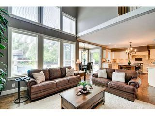 "Photo 5: 3233 141A Street in Surrey: Elgin Chantrell House for sale in ""Estates at Elgin"" (South Surrey White Rock)  : MLS®# F1442076"