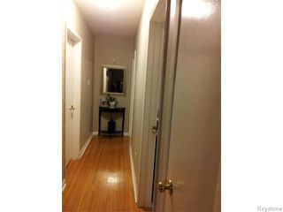 Photo 11: 531 Raquette Street in WINNIPEG: Westwood / Crestview Residential for sale (West Winnipeg)  : MLS®# 1514397