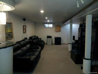 Photo 15: 531 Raquette Street in WINNIPEG: Westwood / Crestview Residential for sale (West Winnipeg)  : MLS®# 1514397