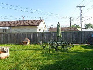 Photo 18: 531 Raquette Street in WINNIPEG: Westwood / Crestview Residential for sale (West Winnipeg)  : MLS®# 1514397