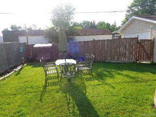 Photo 17: 531 Raquette Street in WINNIPEG: Westwood / Crestview Residential for sale (West Winnipeg)  : MLS®# 1514397