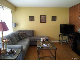 Photo 6: 531 Raquette Street in WINNIPEG: Westwood / Crestview Residential for sale (West Winnipeg)  : MLS®# 1514397